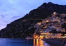 Rome, the Amalfi Coast and Sicily Tours