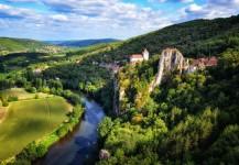 Bordeaux, Dordogne & Languedoc