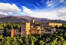 Andalusia, Toledo & Madrid, Spain