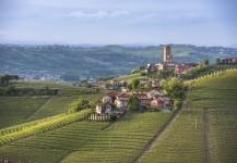 Piedmont, Parma & Bologna, Italy