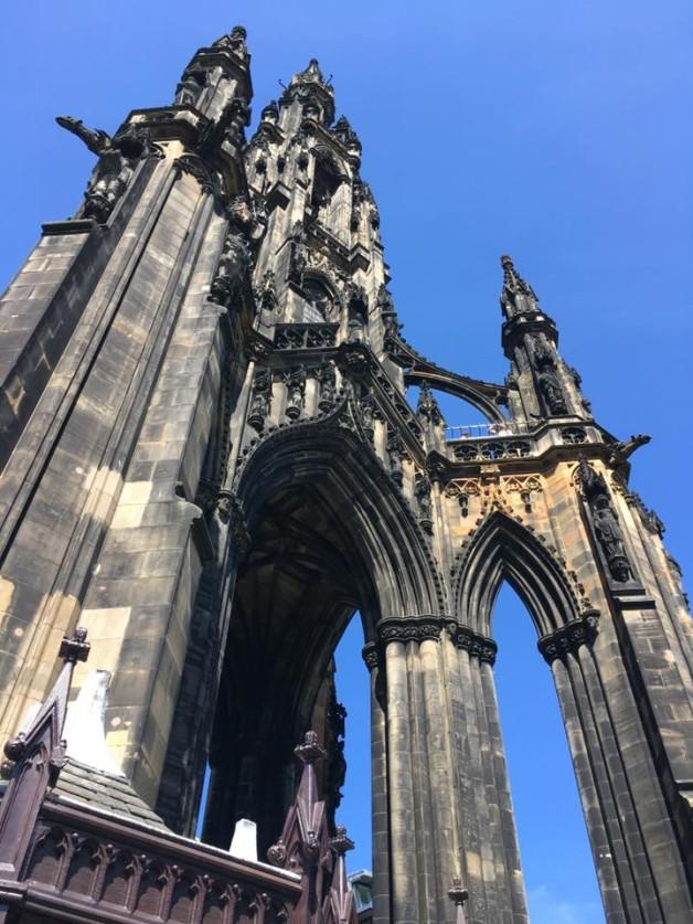 Follow My Journey Across Scotland & Ireland