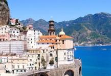 Amalfi Coast Culinary Tour